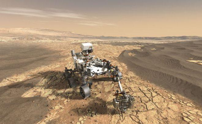 Foto de Nasa enviará tu nombre a Marte ¡te contamos cómo hacerlo!