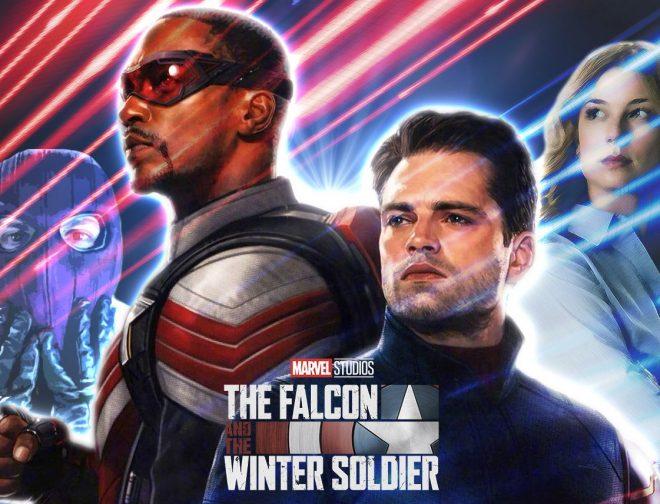 Fotos de Disney Plus: Excelente nuevo tráiler de The Falcon and the Winter Soldier