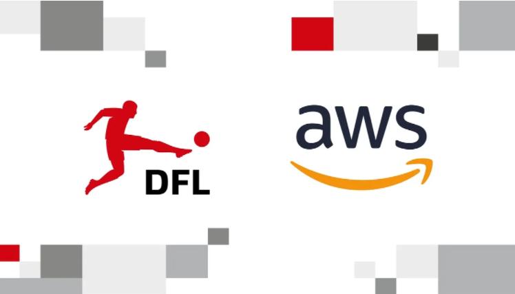 Foto de AWS y la Bundesliga mejoran el análisis del juego en tiempo real para este 2021