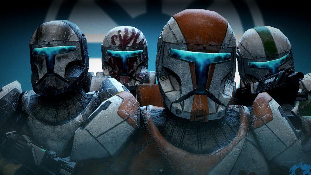 Foto de Star Wars: Republic Commando esta regreso para PS4 y Nintendo Switch