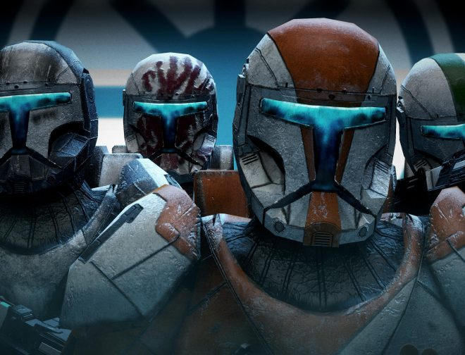 Foto de Star Wars: Republic Commando esta regreso para PS4 y Nintendo Switch