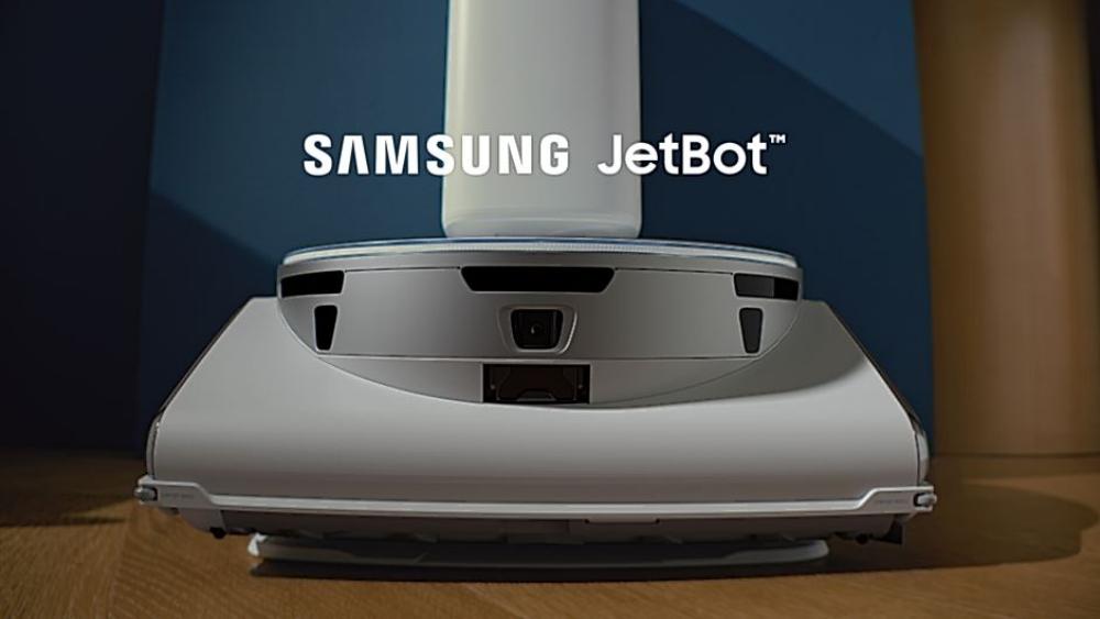 Foto de Cómo JetBot 90 AI+ de Samsung está reinventando la limpieza