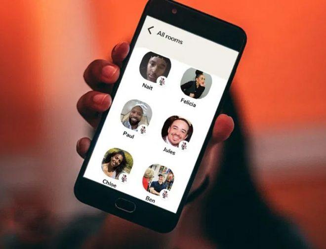 Fotos de Una nueva red social ha llegado, conoce Clubhouse