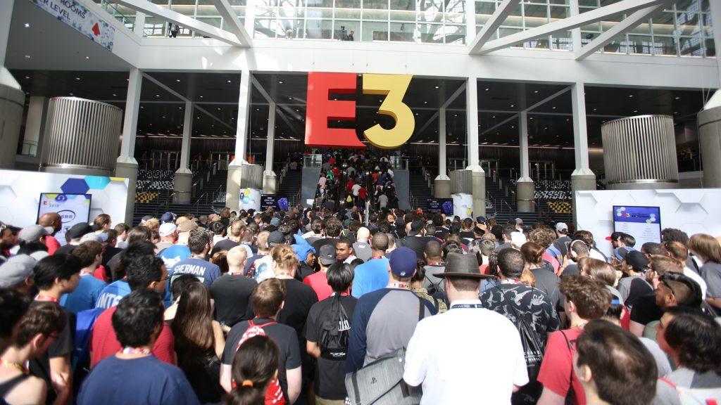 Foto de Datos sobre la esperada versión digital de la Electronic Entertainment Expo (E3)