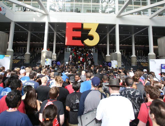 Fotos de Datos sobre la esperada versión digital de la Electronic Entertainment Expo (E3)