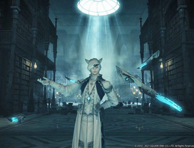 Fotos de Conozcamos a Endwalker, la nueva expansión de Final Fantasy XIV online