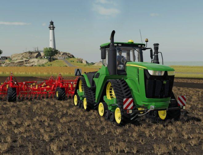 Fotos de AGRO TV Y FiReSPORTS: La primera competencia de Farming Simulator 19 en latam