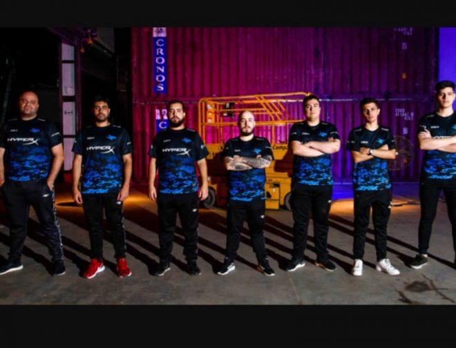 Fotos de Team Isurus da a conocer a sus planes para su equipo de Counter-Strike: Global Offensive en el 2021