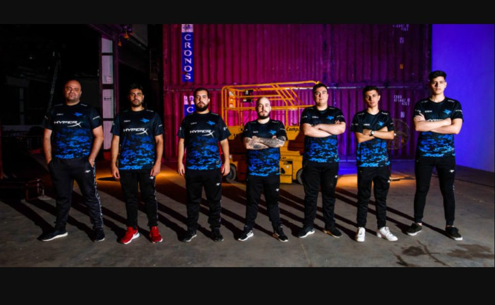 Foto de Team Isurus da a conocer a sus planes para su equipo de Counter-Strike: Global Offensive en el 2021