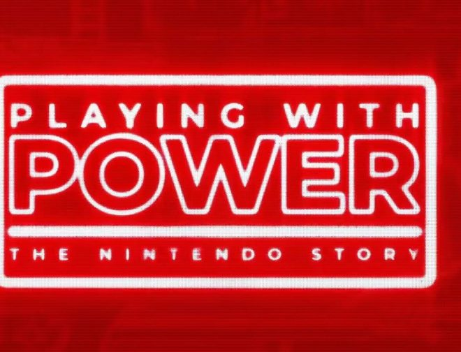 "Fotos de Interesante tráiler de la docuserie ""Playing With Power: The Nintendo Story"""