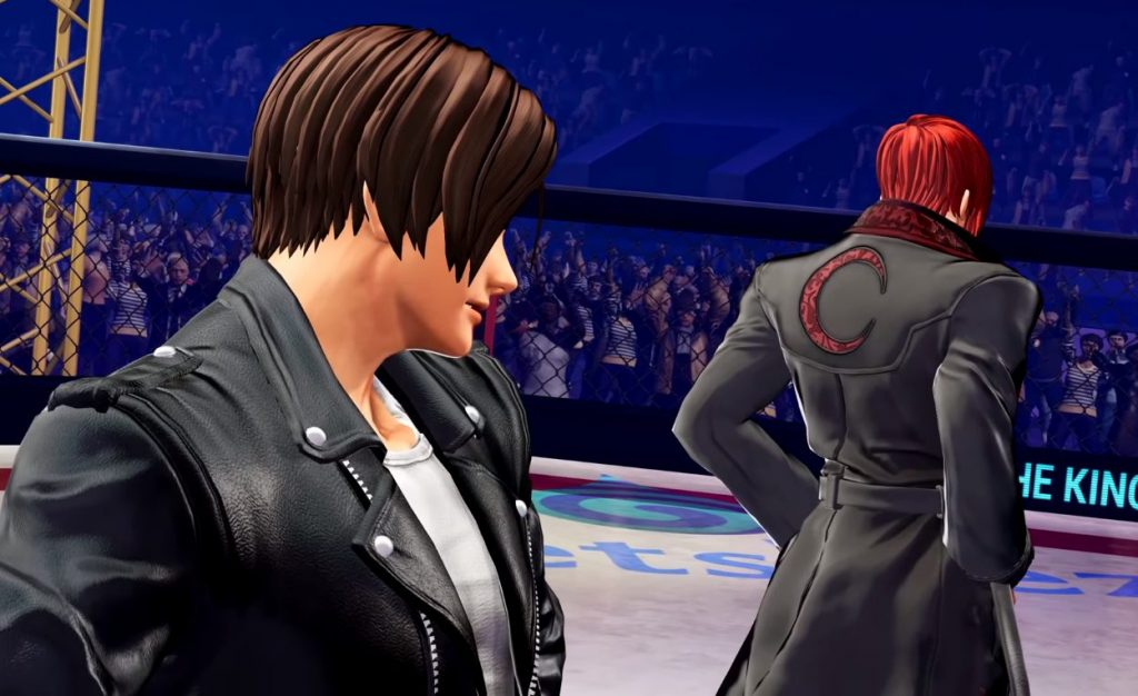 Foto de Tráiler: Kyo Kusanagi y Iori Yagami llegarán a The King Of Fighters XV