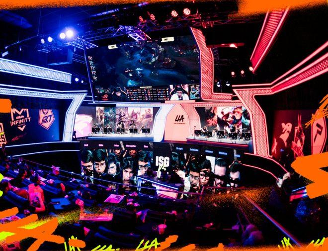 Fotos de League of Legends: Así van la LLA Apertura 2021, luego de su cuarta semana