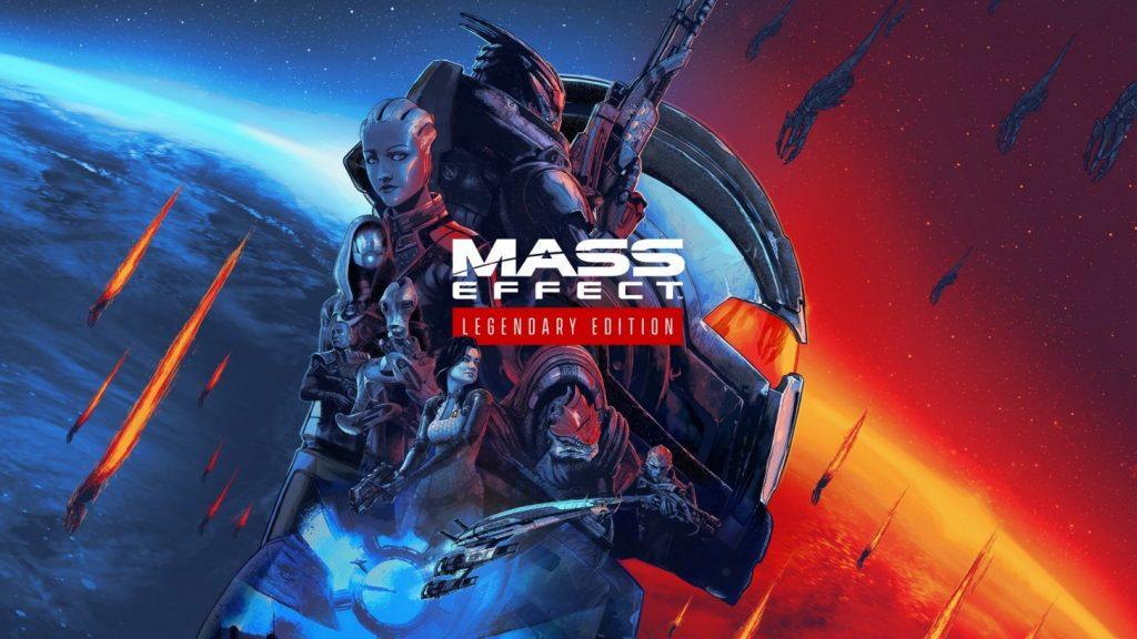 Foto de Primer tráiler y datos del videojuego Mass Effect – Legendary Edition