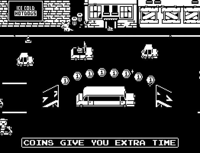 Foto de Minit Fun Racer, el RPG en 2D de aventuras donde sus ganancias llegan a causas benéficas
