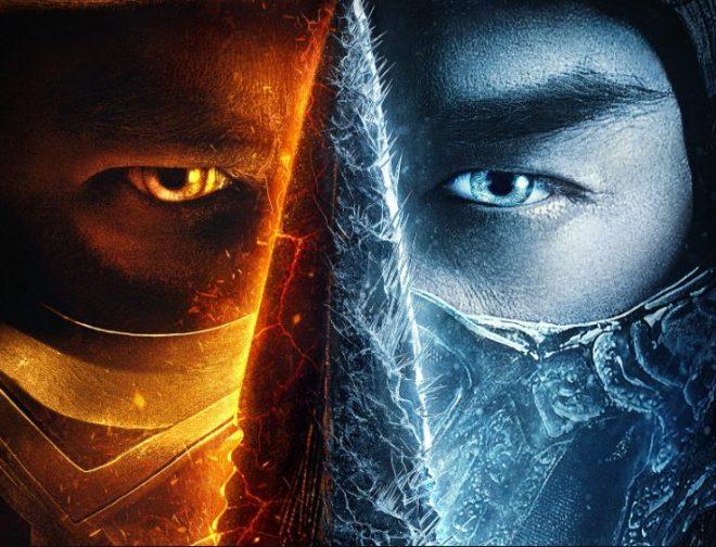 Fotos de Scorpion y Sub-Zero son los protagonistas de un espectacular tráiler de Mortal Kombat
