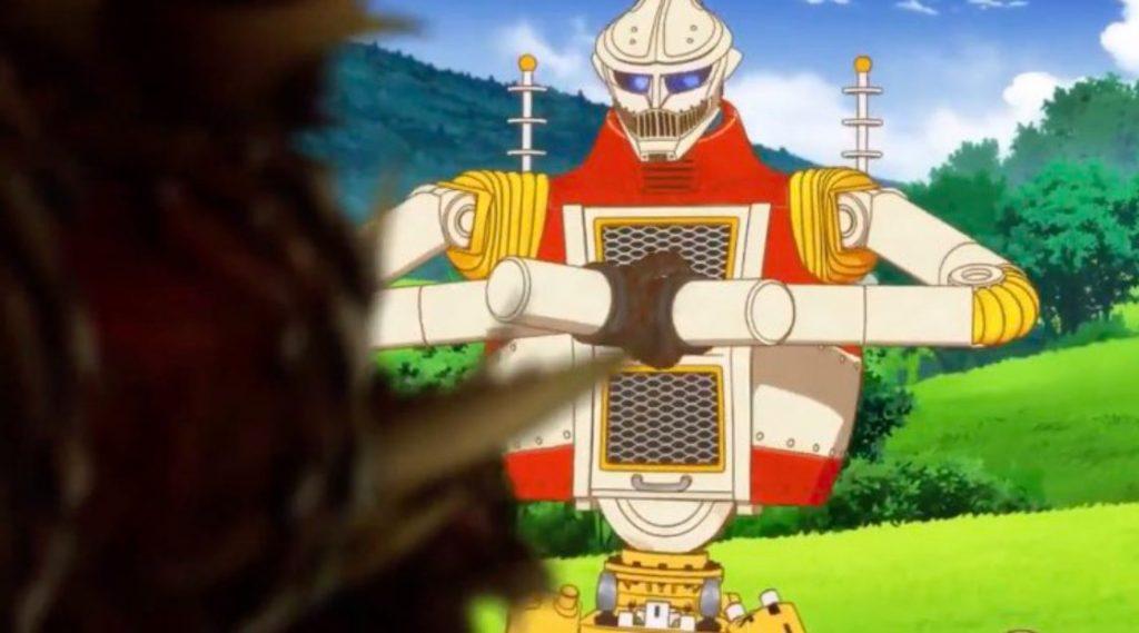 "Foto de Netflix: Estupendo segundo tráiler del anime ""Godzilla Singular Point"""