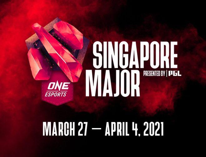Foto de beastcoast y Thunder Predator clasifican a la ONE Esports Singapore Major 2021 de Dota 2