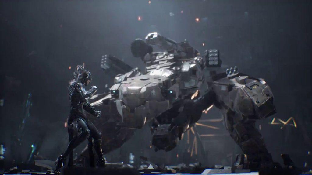 Foto de Espectacular tráiler y gameplay de Project DT, juego desarrollado en China