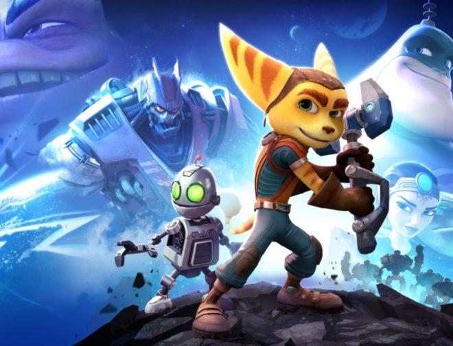 Fotos de Ratchet & Clank ya es GRATIS para las consolas de PlayStation