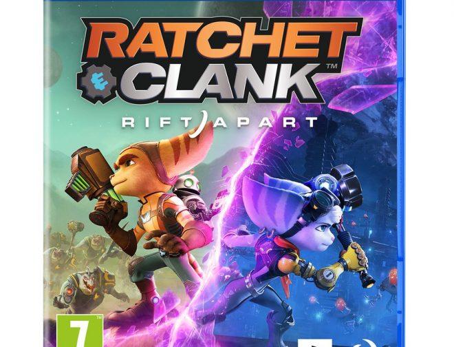 Fotos de El juego Ratchet & Clank: Rift Apart llegará a PlayStation 5 en junio