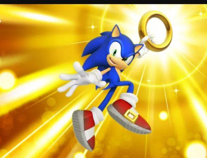 Fotos de Netflix confirma la fecha y nombre en que llegará la nueva serie animada de Sonic