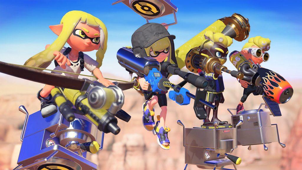 Foto de Estos fueron los juegos para Nintendo Switch presentados en el último  Nintendo Direct