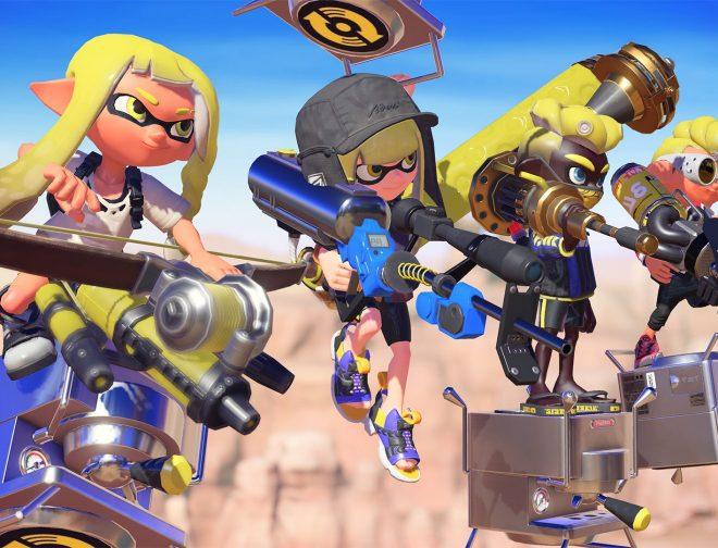 Fotos de Estos fueron los juegos para Nintendo Switch presentados en el último  Nintendo Direct