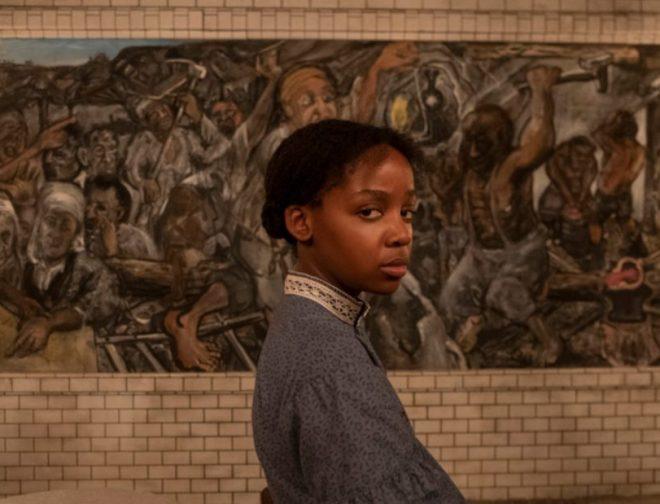 Fotos de Tráiler de The Underground Railroad, del ganador del Oscar, Barry Jenkins, llega a Amazon Prime Video