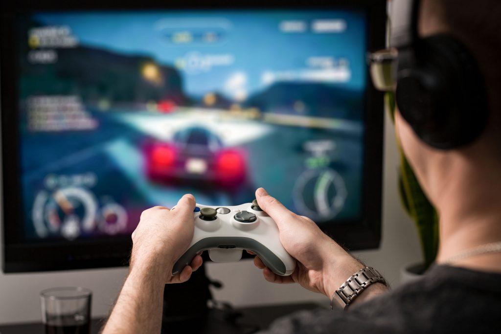 Foto de ¿Te gustan los videojuegos? Conoce cinco formas de generar ingresos divirtiéndote