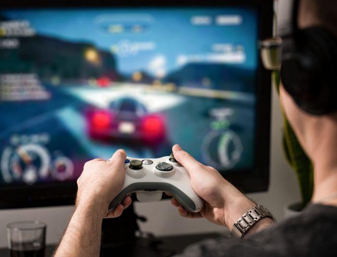 Fotos de ¿Te gustan los videojuegos? Conoce cinco formas de generar ingresos divirtiéndote