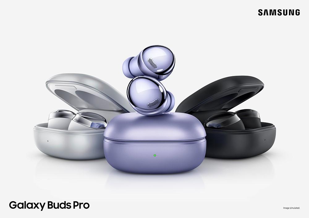 Foto de Conociendo más a detalle a los Galaxy Buds Pro de Samsung