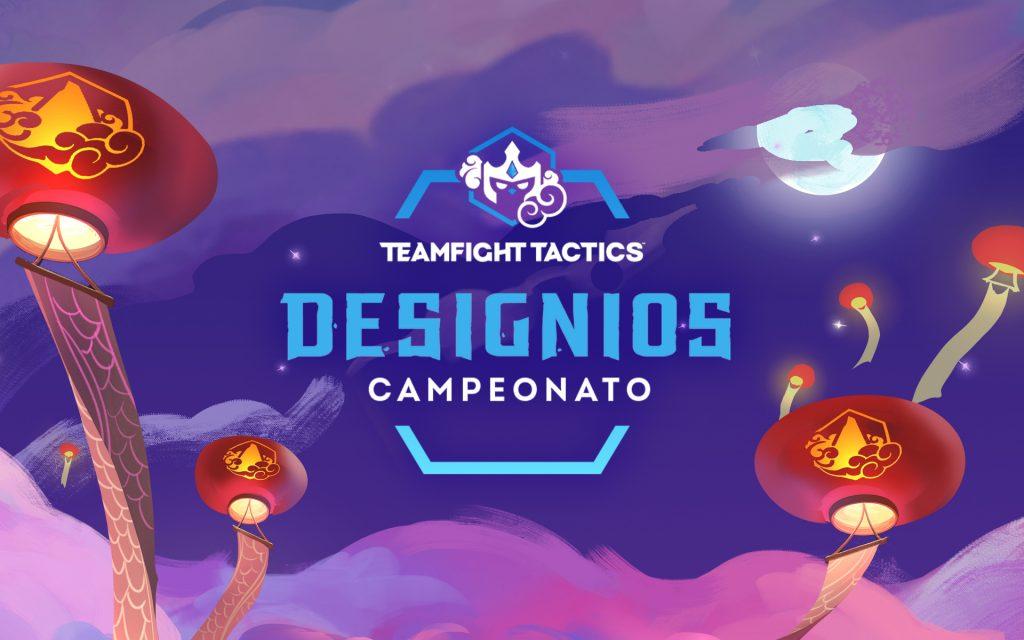 Foto de Riot Games anuncia las fechas del campeonato mundial Teamfight Tactics: Designios