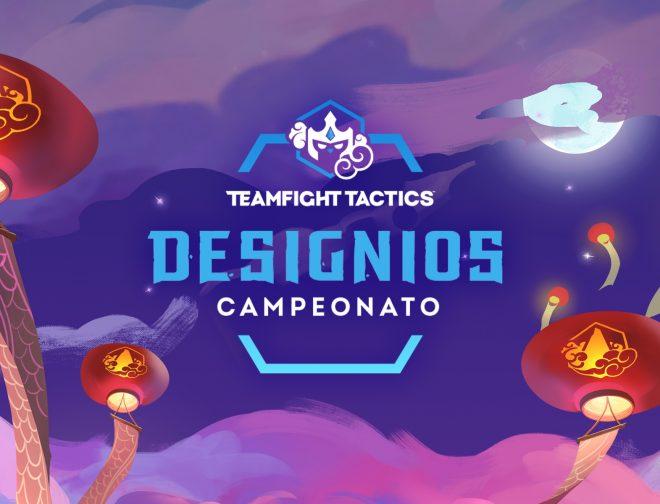 Fotos de Riot Games anuncia las fechas del campeonato mundial Teamfight Tactics: Designios