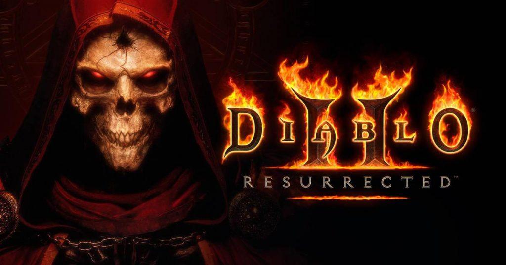 Foto de Blizzcon: Diablo II Remaster saldrá en 2021