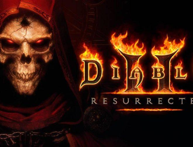 Fotos de Blizzcon: Diablo II Remaster saldrá en 2021