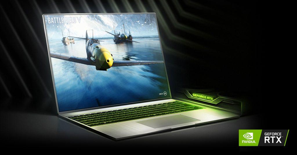 Foto de NVIDIA trae los mejores descuentos en laptops para la vuelta a clases en 2021