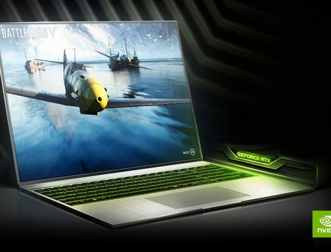 Fotos de NVIDIA trae los mejores descuentos en laptops para la vuelta a clases en 2021