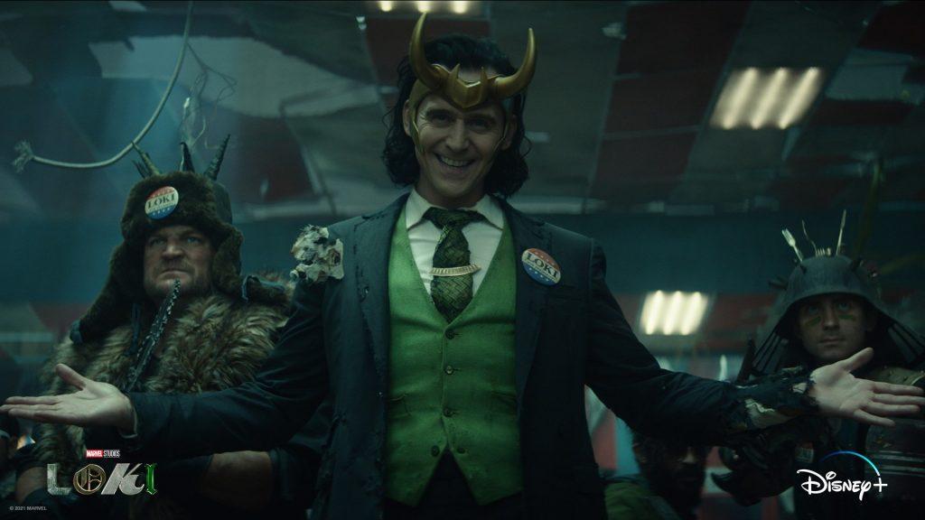Foto de Marvel Studios da a conocer un avance del cuarto episodio de Loki