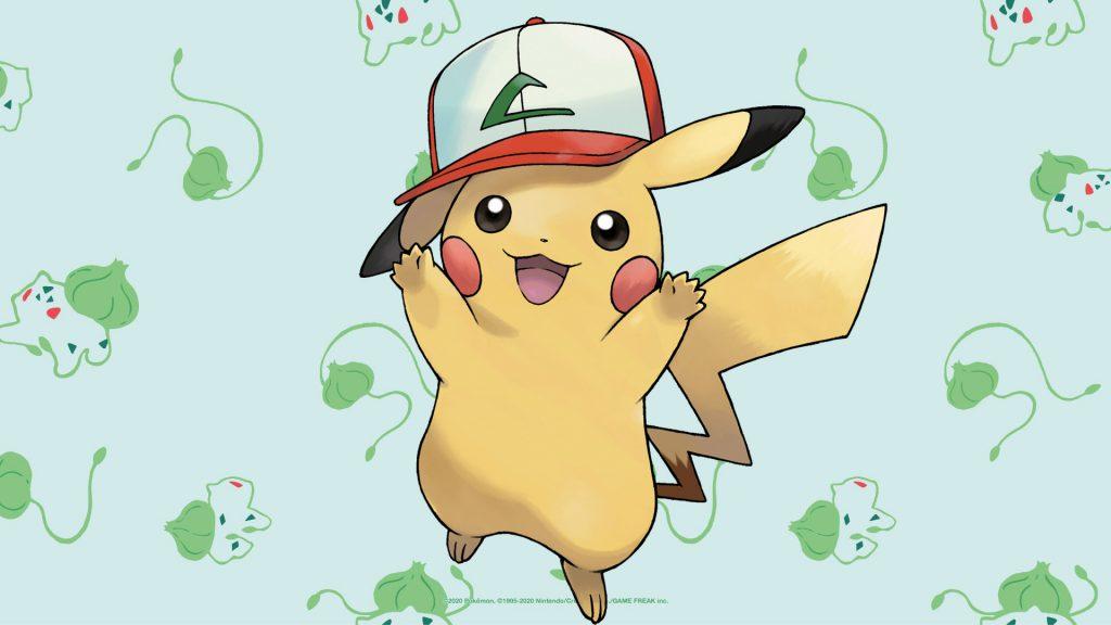 Foto de Pokemon celebrará sus 25 años con harta música gracias a Katy Perry y Post Malone