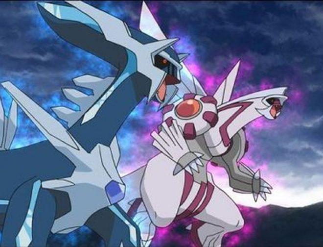 Foto de Nintendo anuncia remake de Pokemon Diamante y Perla