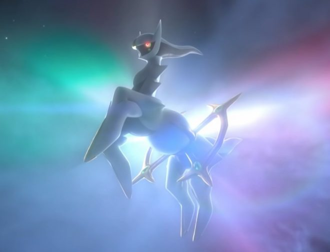 Fotos de Nintendo anuncia Pokemon Legends: Arceus