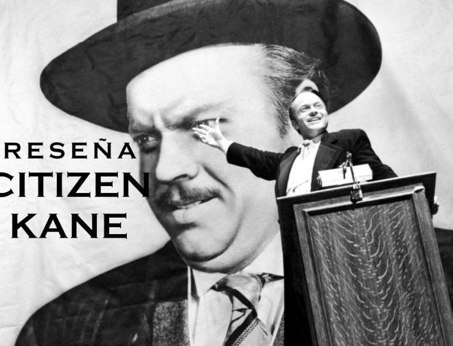 Foto de Reseña: Citizen Kane (1941)