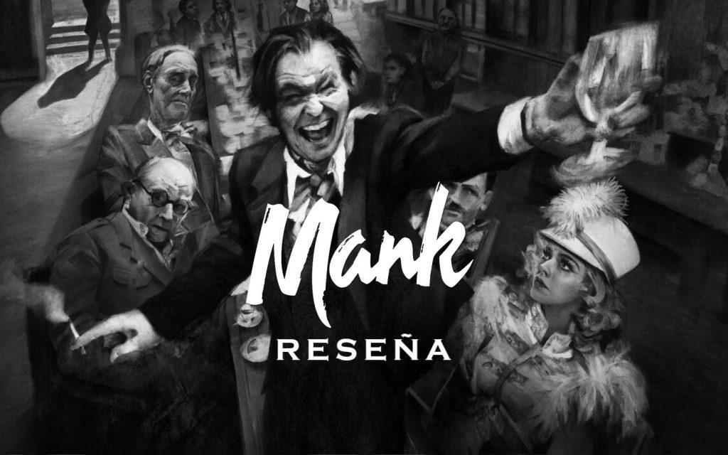 Foto de Reseña: Mank (2020)