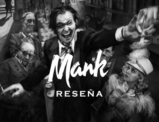 Fotos de Reseña: Mank (2020)