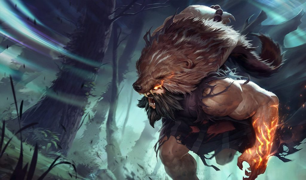 Foto de League of Legends: Udyr será el próximo campeón que recibirá un rework