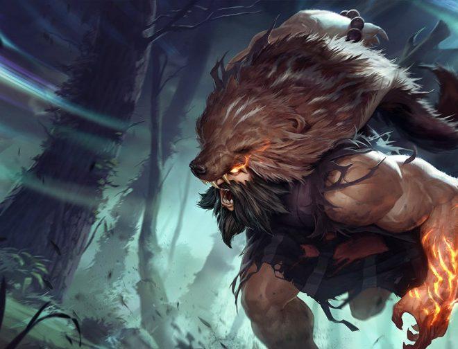 Fotos de League of Legends: Udyr será el próximo campeón que recibirá un rework