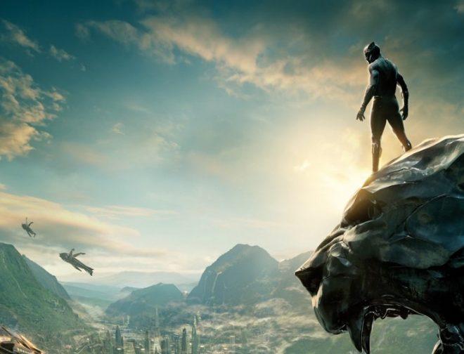 Fotos de Disney Plus tendrá serie basada en Black Panther