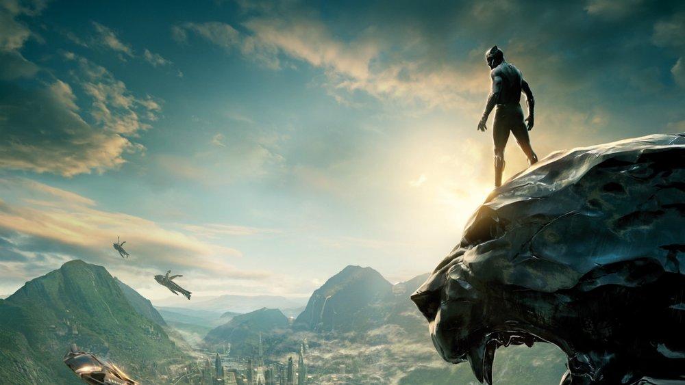 Foto de Disney Plus tendrá serie basada en Black Panther