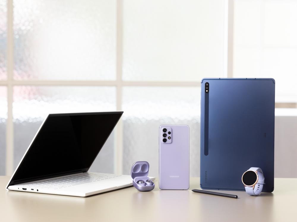 Foto de Conoce más de cerca los nuevos Galaxy A52, A52 5G y A72