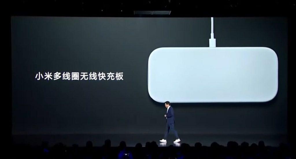 Foto de Air Power, la base de carga que Apple no pudo hacer